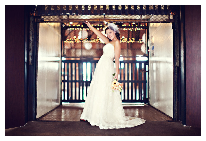 bridal session of Angela Brock at Hickory Street Annex in downtown by best wedding photographer Stacy Reeves