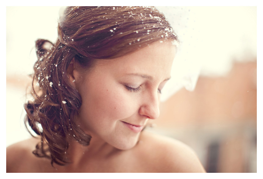 bridal session of Angela Brock at Hickory Street Annex in downtown by Fort Worth wedding photographer Stacy Reeves
