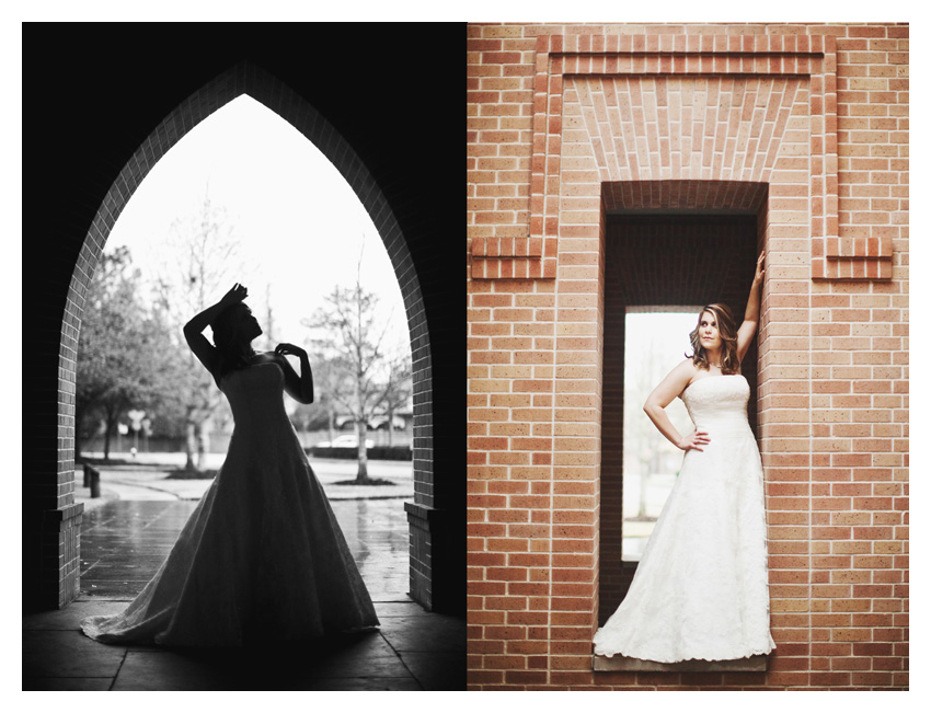classic elegant timeless traditional bridal portraits of Jennifer Movassaghi Moffett by vintage wedding photographer Stacy Reeves