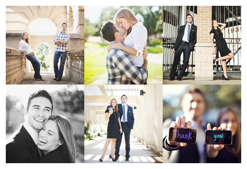 engagement session of Charles Charlie Henshaw and Jessica Templet in College Station Texas on the Aggie college campus of Texas A&M University in Aggieland by Dallas wedding photographer Stacy Reeves