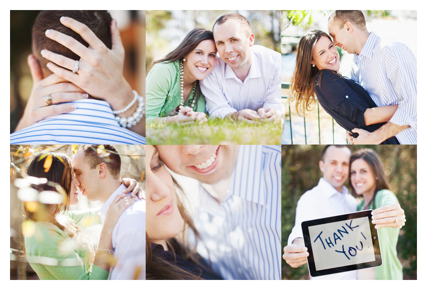 engagement session of Lindsey Barrett and Chris Mudge in The Woodlands Texas by Dallas wedding photographer Stacy Reeves