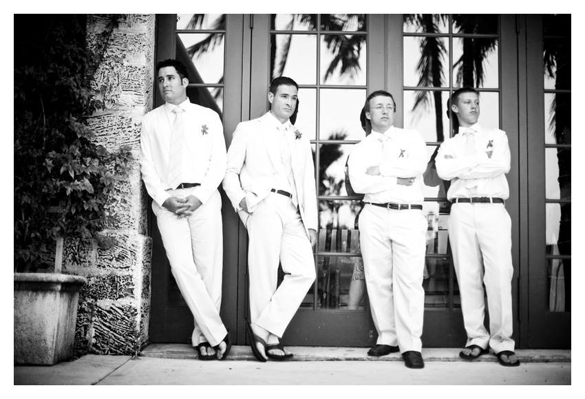 wedding of Ali Arostegui and Robert Rob Adams in Coral Gables near Miami by Dallas wedding photographer Stacy Reeves