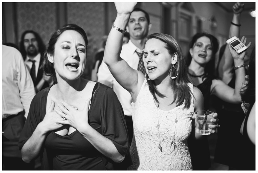 wedding photography of CheyAnne Bradfield and Doug Keese in Jackson Square, Maison Dupuy, and a reception at Bourbon Orleans by New Orleans wedding photographer Stacy Reeves