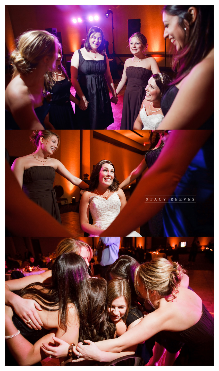 Aggie wedding of Darby Ketterman and Mark Zahradnik in College Station by Dallas wedding photographer Stacy Reeves