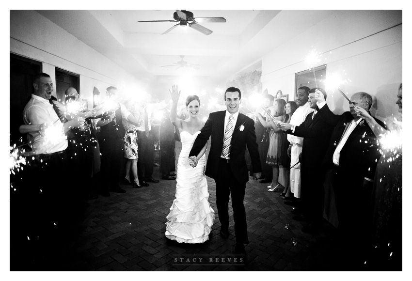 wedding photos of Heather Patterson and Anthony Simon at the Shadow Hawk Golf Club at the Houstonian Golf and Country Club in Richmond Texas by Plano Wedding Photographers Stacy Reeves