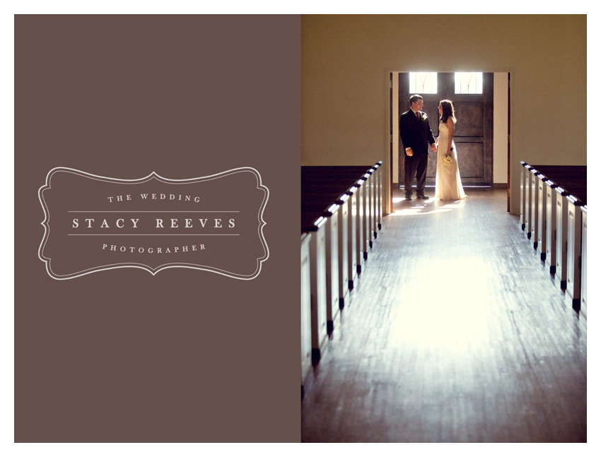 Holly Harlan and Shane intimate Houston wedding elopement at Briscoe Manor by film wedding photographer Stacy Reeves