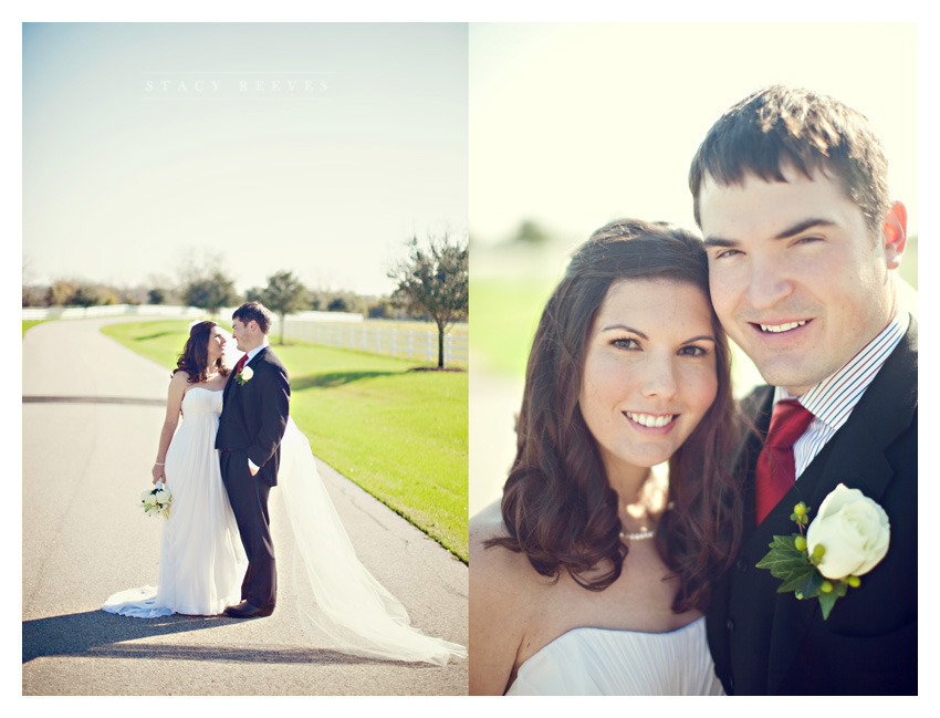Holly Harlan and Shane intimate Houston wedding elopement at Briscoe Manor by top wedding photographer Stacy Reeves