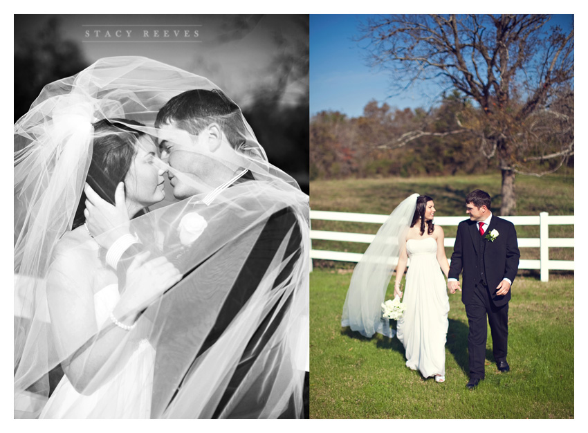Holly Harlan and Shane intimate Houston wedding elopement at Briscoe Manor by vintage-style wedding photographs Stacy Reeves