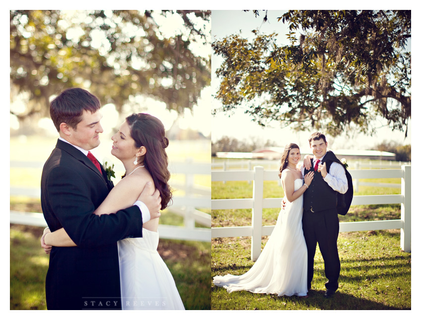 Holly Harlan and Shane intimate Houston wedding elopement at Briscoe Manor by Highland Park wedding photographer Stacy Reeves