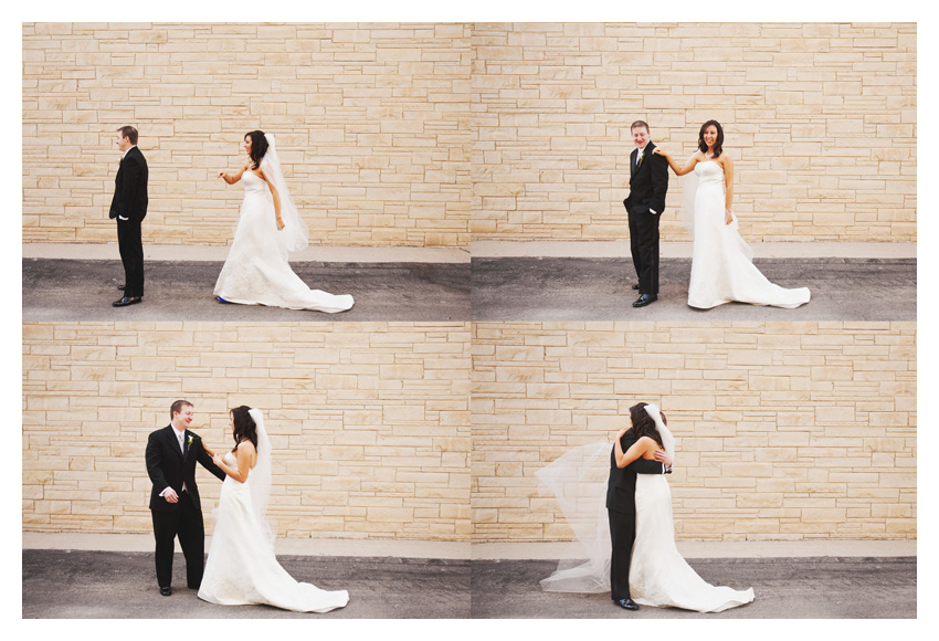 Midland Odessa wedding photography of Julie Lasater and Colin Beal by Dallas wedding photographer Stacy Reeves