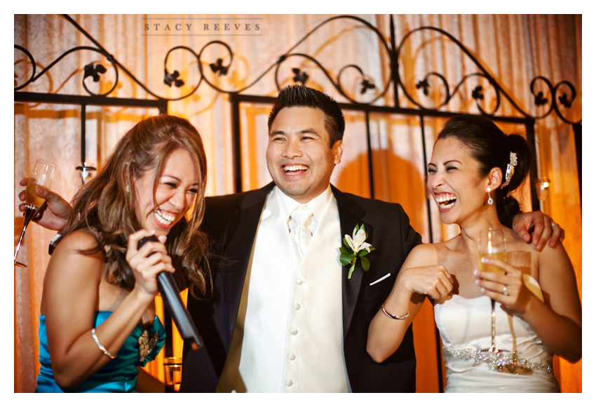 wedding of Jennifer Neri and Anthony TJ Bernardo at the Hotel Derek in Houston by Dallas wedding photographer Stacy Reeves