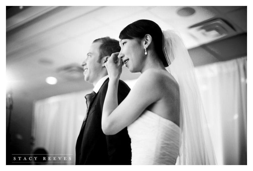 Wedding of Susan Wu and Adam Prewett at St. Barnabas and Kirin Court in Richardson Texas by Dallas wedding photographer Stacy Reeves